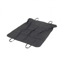 Seat Cover Car Safe 162x132cm Black