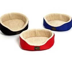 Bed Small Animal Assorted 35x28x12cm