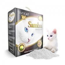Samba Ultra Hygiene 6ltr  5.1kg