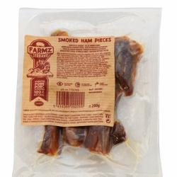 Farmz Serrano Smoked Ham Pieces