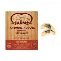 Farmz Unha de Vaca 6pcs