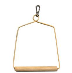 Bow Swing 13x17cm