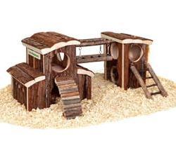 Playground Ole 45.5x17x20cm