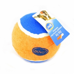 Dogtoy Tennisball Super Diam 1pc 13cm