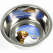 Inox Feeding Bowl Nr 2 O16cm 950ml