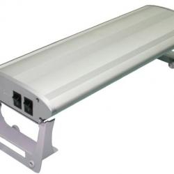 Az Super Bright 120cm 2x54w T5 Silver