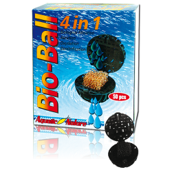 Bio-Ball 4 in 1 (50 PCS)