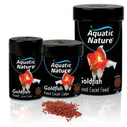 Goldfish Excel Color 320ml 130g