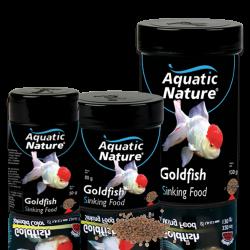 Goldfish Sinking Food 320ml 130g