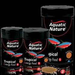 Tropical Energy Food Small 320ml 130g