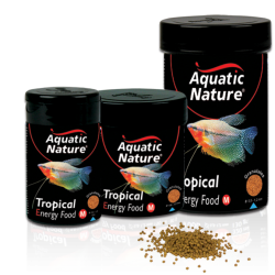 Tropical Energy Food Medium 320ml 130g
