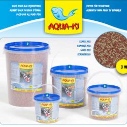 Aqua-Ki Azul 3mm 2.5L