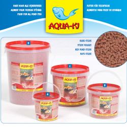 Aqua-Ki Vermelho 25L