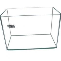 Tank Curve Glass 35x21x23cm - 16.9l