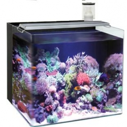 Of Aquario Nano Marine 5 (64.90w) 96l Black