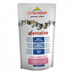 Alternative Gato - Salmão 750g