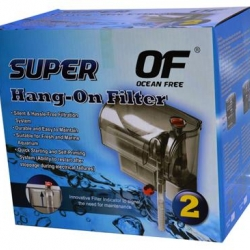 Of Super Hang On Filter 2