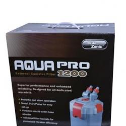 Az Filtro Externo Aqua Pro 1200 Ltr