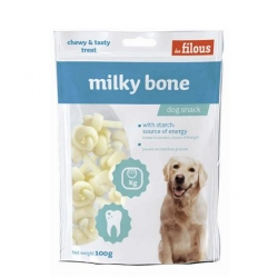 Filous Milk Bone 100g