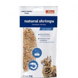 Filous Natural Shrimps 20g