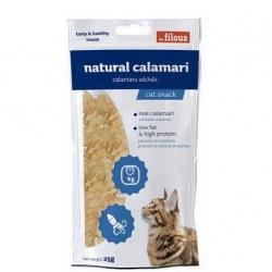 Filous Natural Calmari 25g
