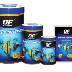 Of Super Mineral 110ml 22g