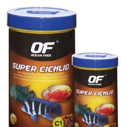 Of Super Cichlid 1100ml 350g