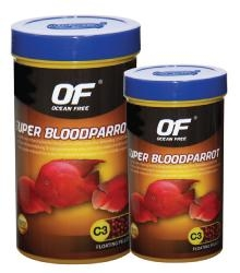 Of Super Blood Parrot 550ml 270g