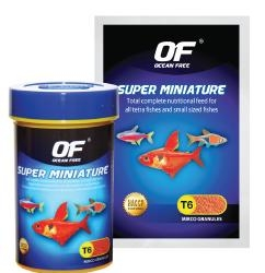 Of Super Miniature 110ml 70g