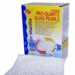 Of Super Pro Quartz Glass Pearls Fm-1 500ml