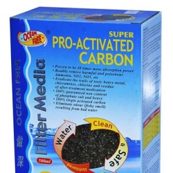 Of - Super Pro-activated Carbon Fm5 500ml