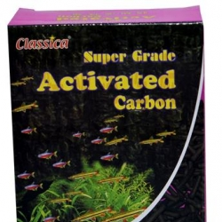 Cl Activated Carbon 300g