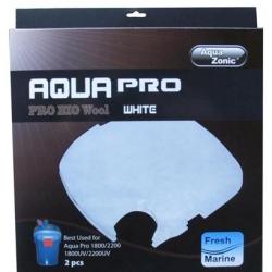 Az Aqua Pro Bio Wool White 1800-2200 2pcs