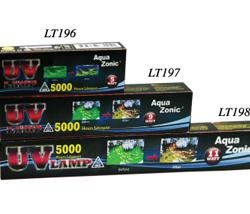 Az Lampada Uv 5000 - 11w (10.000l)