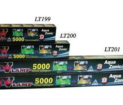 Az Lampada Uv 5000 - 36w (35.000l)