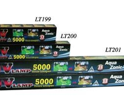 Az Lampada Uv 5000 - 55w (48.000l)