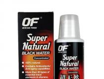Ocean Free Super Natural Black Water 120ml - 480L
