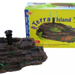 Of Terra Island ( S ) Com Filtro Incluido