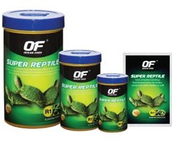 Of Super Reptile 110ml 35g