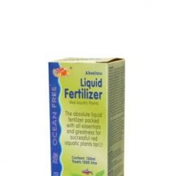 Of P2 - Liquid Fertilizer Red 120ml - 1200l