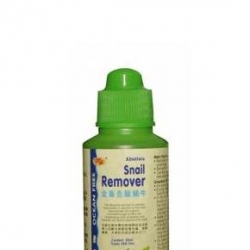 Of P6 - Snail Remover 120ml - 1200l