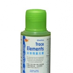 Of P4 - Trace Elements 120ml - 1200l