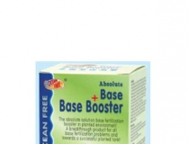 Of P9 Base + Base Booster 50g