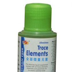 Of P4 - Trace Elements 50ml