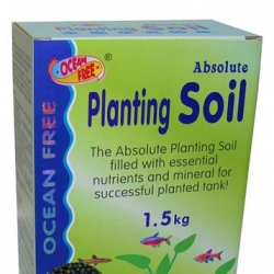 Of P13 Planting Soil Black 1.5kg