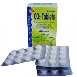 Of P14 Co2 Tablets 48tab