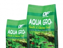 Of Aqua Gro Plants E Shrimpsoil - 3l