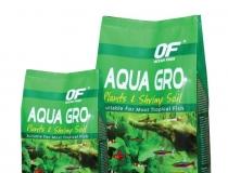 Of Aqua Gro Plants E Shrimpsoil - 8l