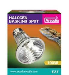 Reptile Halogen Basking Spot E27 100W