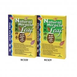 OF Natural Miracle Leaf 6pcs